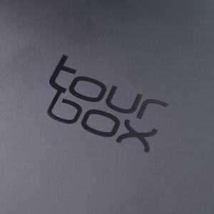 TourBox(ツアーボックス) 専用キャリーケース [レビュー]004