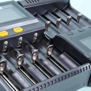 急速充電器 MiBOXER C4 と zanflare C4 を比較してみる。