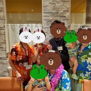 家族で行く子連れスパリゾートハワイアンズ