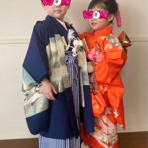 おうちの中で着物 子供と遊ぶ楽しい着物ファッションショー