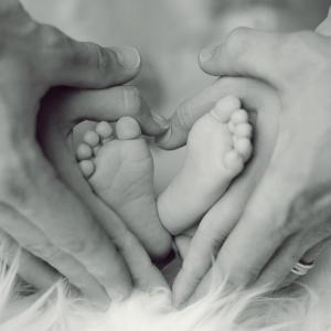 子どもは親を選んで生まれてくる