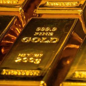 ゴールド投資とは 自分の資産防衛
