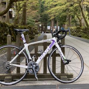 【自転車】車載で輪行一人旅 永平寺サイクリング(福井県) 2019年4月⑥