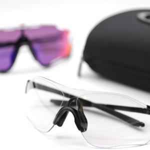 【レビュー】OAKLEY(オークリー)EV ZERO PATH 調光レンズ「普段使いに便利なモデル」