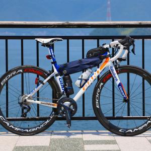 【しまなみ海道】75kmのサイクリング「向島~因島~生口島」(広島県尾道市)