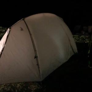 ビーチdeキャンプ