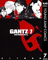 ボスは過去最強の千手観音像、味方が次々と死に玄野も瀕死で全滅寸前…『GANTZ』7巻【ネタバレ注意】