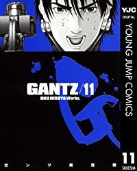 凶行に走る和泉、新宿大虐殺で街を恐怖が包む『GANTZ』11巻【ネタバレ注意】