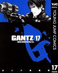 今回が最後?池袋で大規模な戦闘に、そして桜井が死亡『GANTZ』17巻【ネタバレ注意】