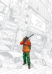 ヘリでの脱出劇、乗れなかった英雄は廃墟と化した東京で孤独に生きる『アイアムアヒーロー』22巻(完)【ネタバレ注意】