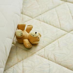 ベッドなしでも問題なし!フローリングで快適マットレス生活【ニトリがコスパ最高】