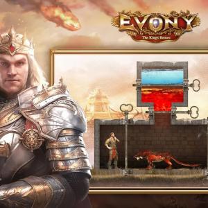 【ゴールド以上4つの基本性能装備所有】エボニー 王の帰還(建築編) ゲームでポイ活!