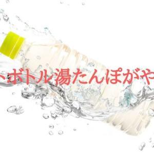 【節約】寝る時に寒いならペットボトル湯たんぽで対策せよ!