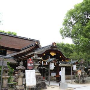 京都観光(藤森神社)