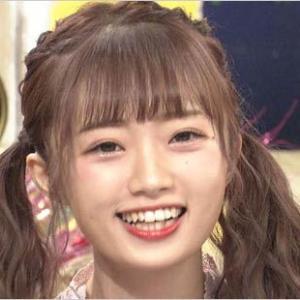 【衝撃】NGT48・中井りか「私が地雷だ」可愛すぎる地雷メイク披露にファン大興奮
