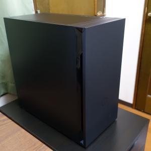 静音ケースに変えるだけでどれくらい静かになるのか?PCケース、Silencio S400で検証!
