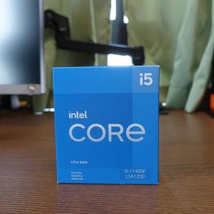 core i5-11400fをレビュー!Power Limit解除で化けるが面倒なCPU