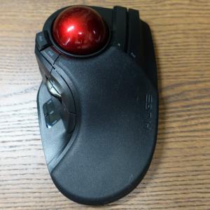 人差し指操作タイプのトラックボールマウスおすすめ5選!細かな操作に最適