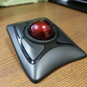手のひら操作タイプのトラックボールマウスおすすめ5選!細かな操作から大雑把な操作まで対応