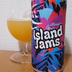 BRIX CITY BREWING ISLAND JAMS