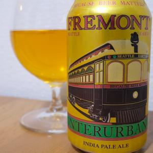 FREMONT BREWING INTERURBAN