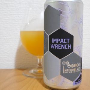 INDUSTRIAL ARTS BREWING IMPACT WRENCH