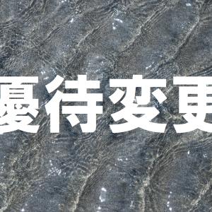 新田ゼラチンが株主優待を変更