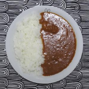 日本ハウスの株主優待で貰ったカレーを食べてみた