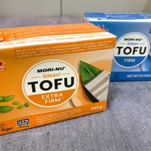スイス 現地スーパーの日本食品いろいろ