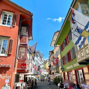 スイスの建国記念日