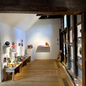 はじまりの美術館 第4回福島県障がい者芸術作品展 猪苗代町