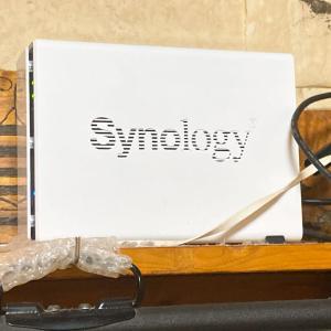 Googleフォトの代替 SynologyのNASを使ってみる