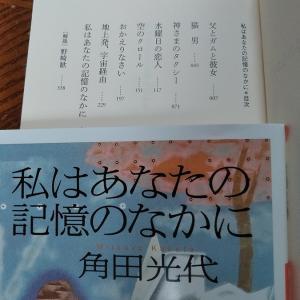私はあなたの記憶のなかに を読んで。