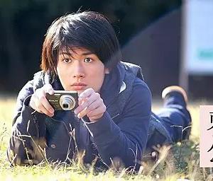 三浦春馬さん好きな映画ベスト5<br />