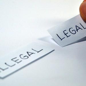マーケティングで押さえるべき法律「不正競争防止法」とは?