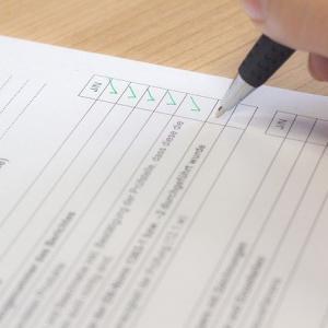 契約書のリーガルチェックの手間を省く簡単な方法