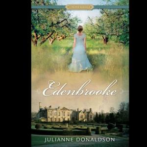 """【洋書:ヒストリカルロマンス】劣等感を抱いて自信が持てないMarianneを応援したくなるピュアな恋愛小説 """"Edenbrook"""""""