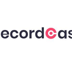 画面録画&ビデオエディター RecordCast の紹介