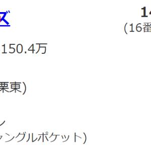 第25回 秋華賞(GⅠ) 枠順雑感他