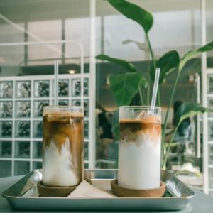 コーヒーに入れるミルクの代用品5選!味わいや特徴を紹介