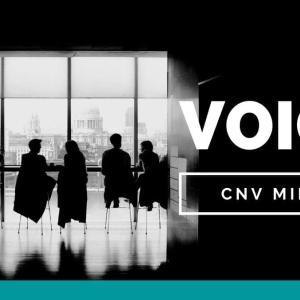 CNV マイナーの声