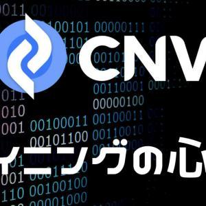 CNVマイニングの心得