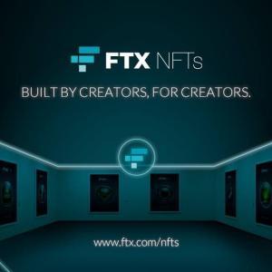 NFTは価値がある?   FTX、Binance、Coincheck、CoinealなどNFTオンパレード