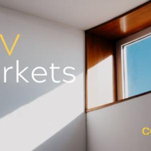 CNVマーケットがオープン   コインニール取引所に与える影響とは?