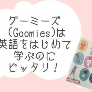 2歳の娘がハマった英語DVD「グーミーズ」!!