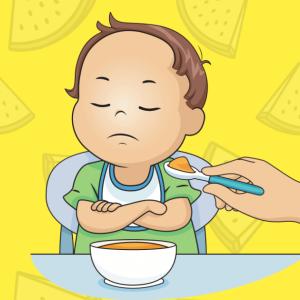 【実レポ】1歳〜2歳のこどもがご飯を食べない。即改善3つの対策
