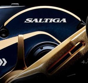 ソルティガIC 2021年5月発売決定!待望のダイワ新リール。特徴と利点は?スロージギング モデルも