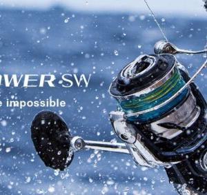 ツインパワーSW|2021発売で歓喜!心臓部やスプールなど大幅に性能向上!