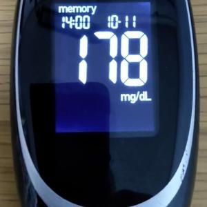 謎の高血糖
