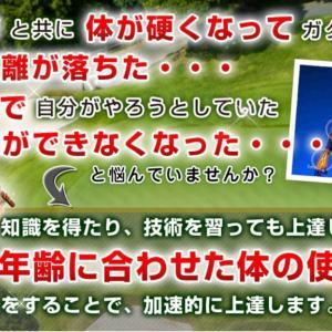 骨格ゴルフ